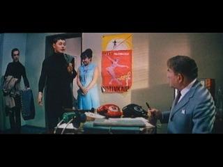 Отличное советское кино.Старый знакомый (1969) DVDRip