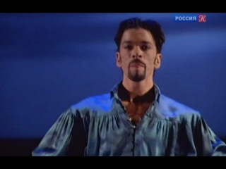 """""""Riverdance"""" with Colin Dunne"""