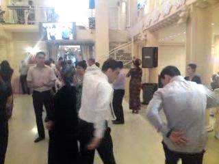 Lezgi Serika na svad'be Ashgabad 2011...!!!